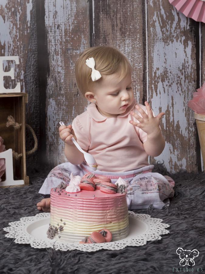 SESIÓN SMASH CAKE PLASENCIA - EXTUDIO 83 005